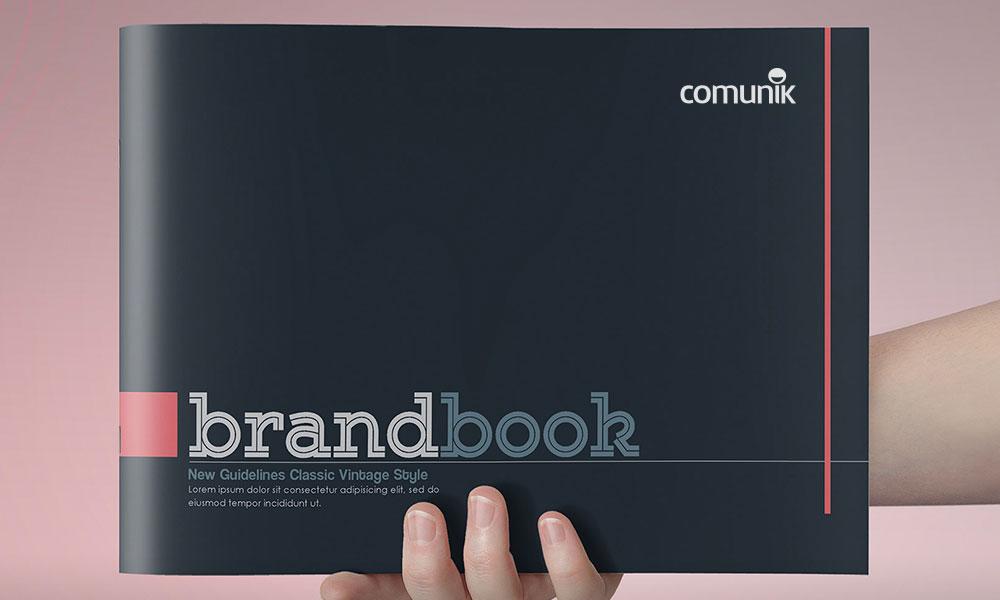O que é Brand Book?