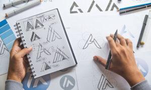 Como ter um logotipo marcante