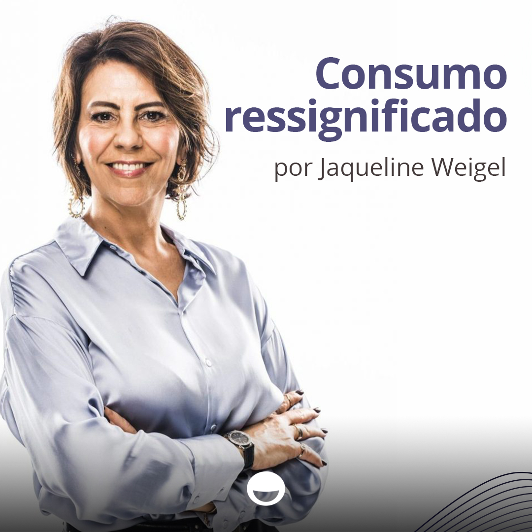 Consumo ressignificado
